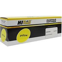 Тонер-картридж Hi-Black (HB-44973541) для OKI C301DN/C321DN/C310DN/C330DN/MC351DN, Y, 1,5K