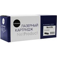 Тонер-картридж NetProduct (N-TK-1170) для Kyocera M2040dn/M2540dn 7,2K, с чипом