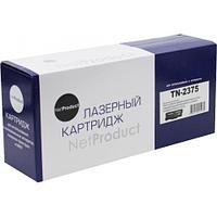 Тонер-картридж NetProduct (N-TN-2375/TN-2335) для Brother HL-L2300/2305/2320/2340, 2,6K