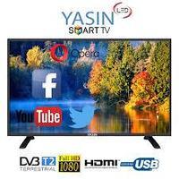 Телевизор LED Yasin LED-32E8000