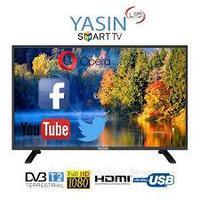 Телевизор LED Yasin LED-65E5000 4K