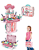 Детская кухня в чемодане 008-971A