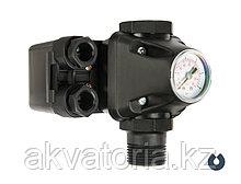 Реле давления с манометром РМ/5-3W