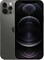 Apple iPhone 12 Pro, 256 ГБ, графитовый