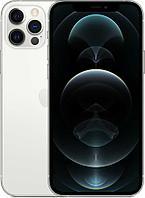 Apple iPhone 12 Pro, 256 ГБ, серебристый, фото 1