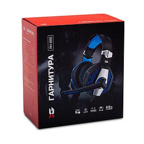 Наушники игровые X-Game XH-800, фото 2