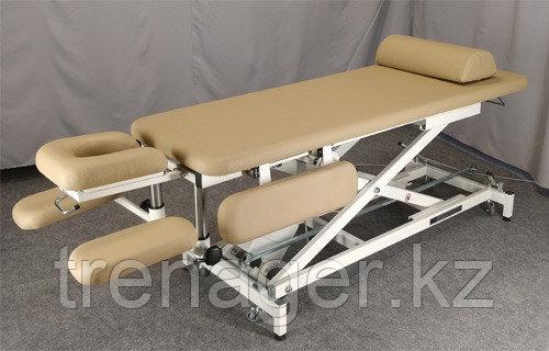 Стационарный массажный стол FysioTech STANDARD-X1 (60 CM)