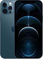 Apple iPhone 12 Pro Max, 128 ГБ, «тихоокеанский синий», фото 1