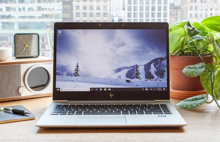 Ремонт ноутбуков и компьютеров HP Elite Book, фото 2