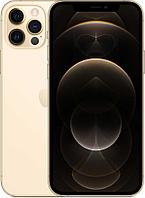 Apple iPhone 12 Pro Max, 128 ГБ, золотой, фото 1