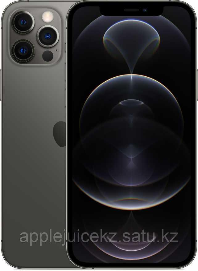 Apple iPhone 12 Pro Max, 256 ГБ, графитовый