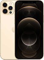 Apple iPhone 12 Pro Max, 256 ГБ, золотой, фото 1