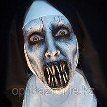 Карнавальные линзы Magic eye модель Black Wolf