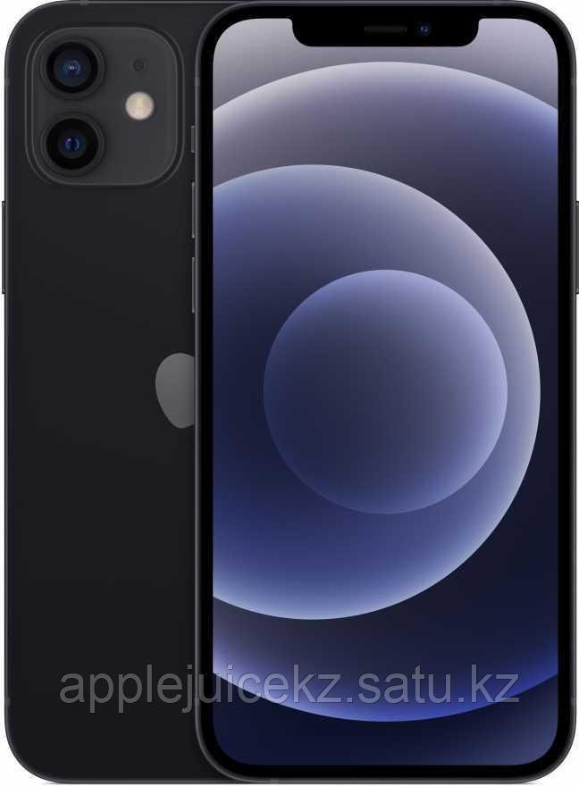 Apple iPhone 12, 128 ГБ, черный