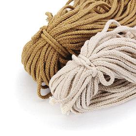 Веревки и нити бытовые