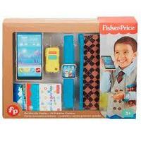 "Fisher-price Игровой набор ""Бизнесмен"""