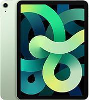 IPad Air 10.9-inch Wi-Fi 256 ГБ, зеленый