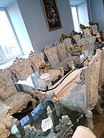 Мебель класса Люкс ручной работы Коллекция ПРОВАНС