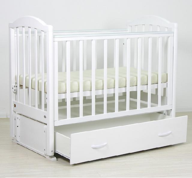 Детские кроватки Фея (Россия)