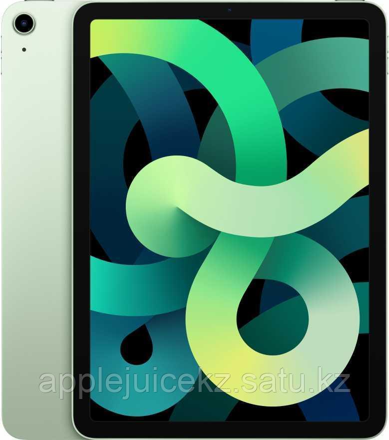IPad Air 10.9-inch Wi-Fi+ Cellular 64 ГБ, зеленый
