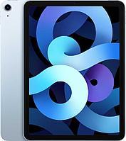 IPad Air 10.9-inch Wi-Fi+ Cellular 64 ГБ, ««голубое небо»», фото 1