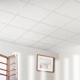 Подвесные и акустические потолки армстронг