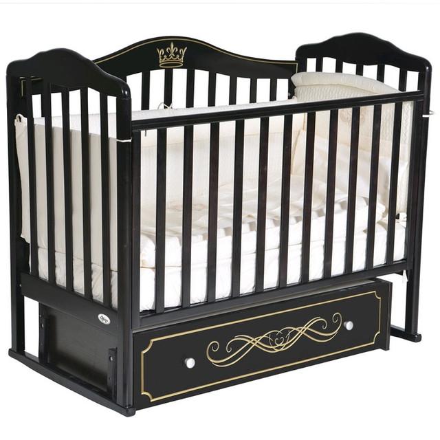 Детские кроватки Антел