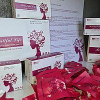 Шарики для лечения женских заболеваний и бесплодия  Beautiful Life 6 штук