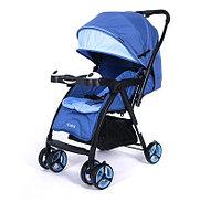 Прогулочная коляска Tomix Cosy синяя