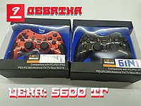 Джойстики UNEVERSAL PC/PS-1 /PS-2/PS-3/PC-360/ANDROID TV/TV/BOX/WIN-10
