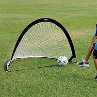 Ворота для футбола складная