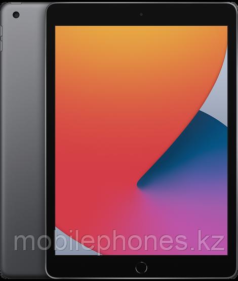 Планшет Apple iPad 10.2 2020 32GB WiFi Space Grey ЕАС.