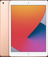 Планшет Apple iPad 10.2 2020 32GB WiFi Gold