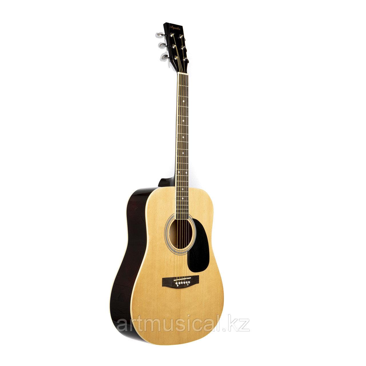 Акустическая гитара Agnetha AAG-E120 NT