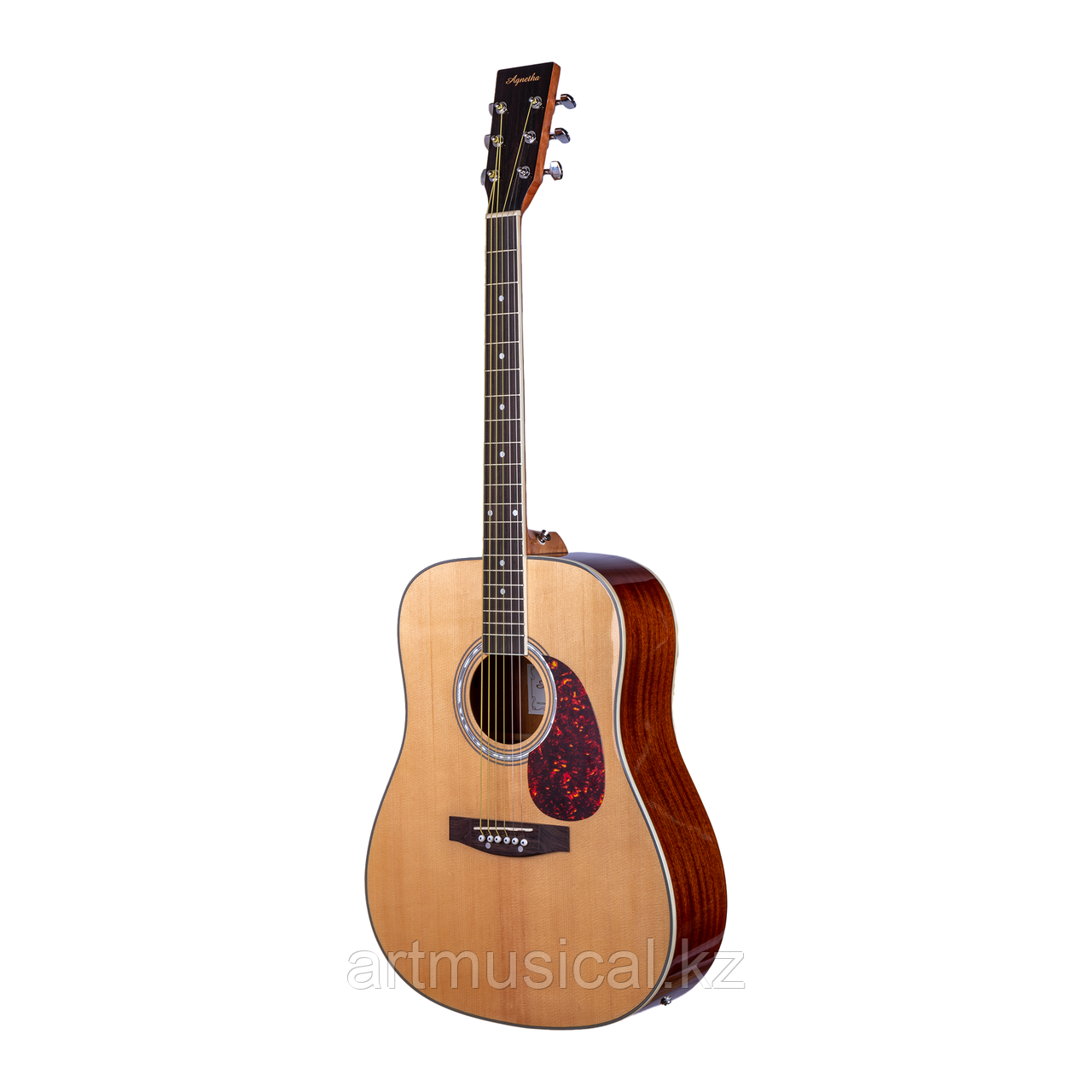 Акустическая гитара Agnetha AAG-E150 NT
