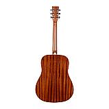 Акустическая гитара Agnetha AAG-E150 NT, фото 3