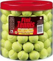 Мега Теннис туба (75 штук в тубе)