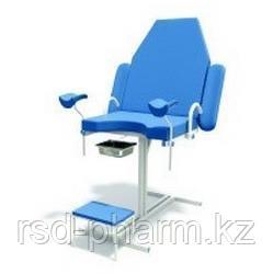 КГ04 Кресло гинекологическое