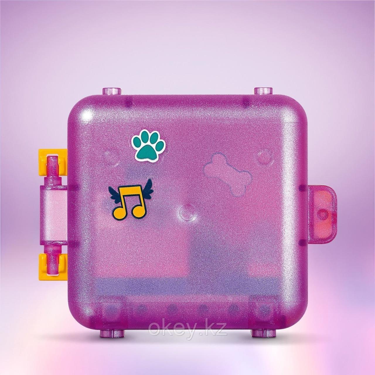LEGO Friends: Игровая шкатулка Покупки Андреа 41405 - фото 5