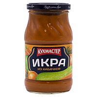 Икра Кухмастер Кабачковая 400 г