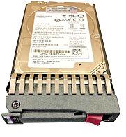 Жесткий диск HP 785415-001 HP 1.2TB 12G 10K SAS 2.5