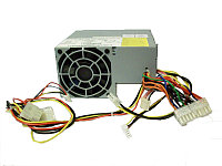 Блок питания Fujitsu-Siemens S26113-E474-V60 SCENIC E600 Workstation 180W Power Supply