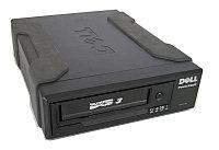 Стример Dell JY871 PowerVault Ultrium LTO-3 (400/800 GB) LVD SCSI
