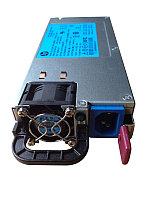 Блок питания HP 643931-001 Hot-Plug Gen8 Redundant Power Supply 460Wt