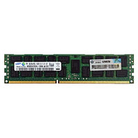 Оперативная память HP 606427-001 DIMM,8GB PC3L-10600R,512Mx4,RoHS