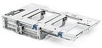 HP 614778-001 PCI Riser Cage DL380 G7 DL385 G7