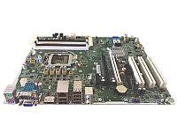 Материнская плата HP 611796-002 Elite 8200 VMT Workstation System Board