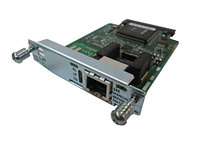Cisco 1-Port RJ-48 Multiflex Trunk - E1 [800-04476-03A0]