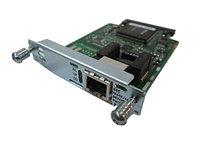 Cisco VWIC-1MFT-E1 1-Port RJ-48 Multiflex Trunk - E1