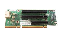 HP 729804-001 PCI Express x8 3xSlot Riser DL380 G9